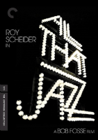 All That Jazz Criterion Collection DVD (Region 1)